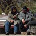 Hajléktalanhelyzet Budapesten - AJÁNLÓ