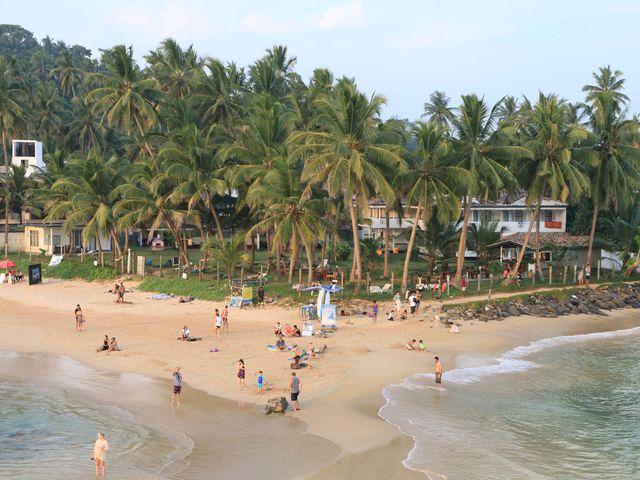 Sri Lanka a természet csodája