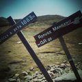 Úton. On the way. #mertutaznijo #eupolisz #travelphoto #travel #corsica #corse #korzika #gr20 #lacdeninu #trekking #summer #mountains