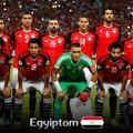 Afrikai VB-csapatok - Egyiptom