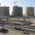 Agyalás és telelés Dubajban, a nekem épített városban