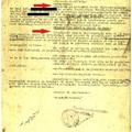 Történelmi dokumentum – a máról