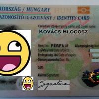 Magyar személyi ingyen. (De minek?)