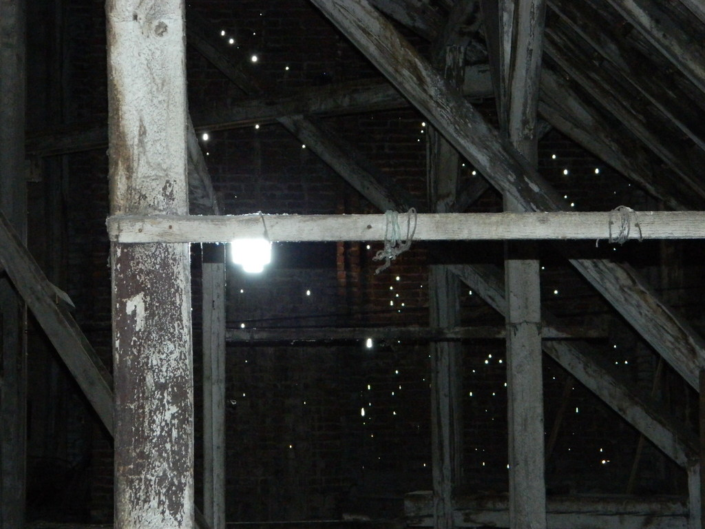 Lights in an Attic