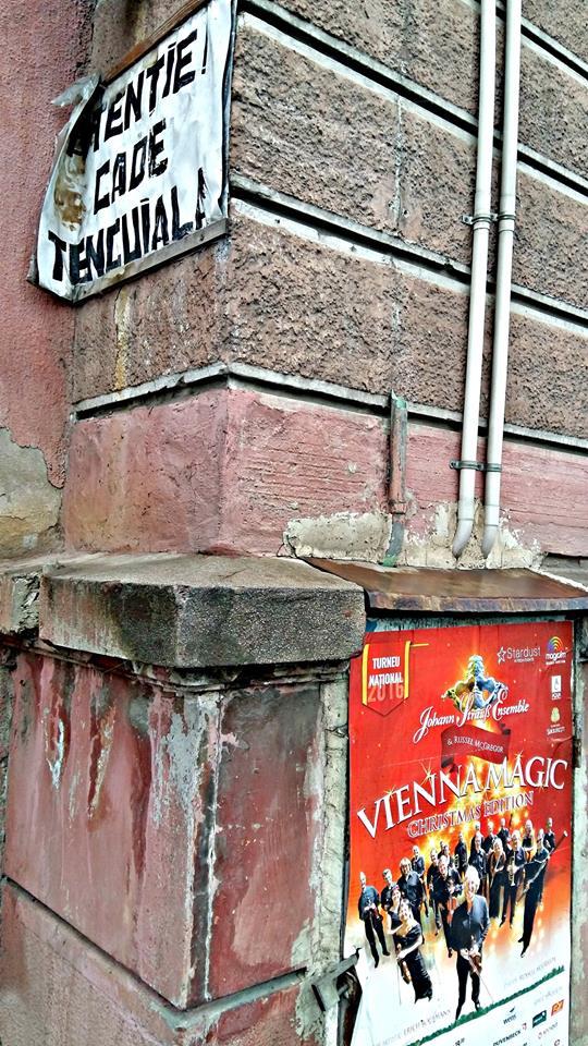 Vienna Magic adapted for Oradea