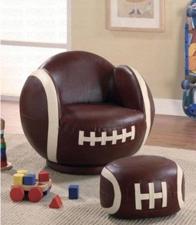 Gyermek fotelek - foci design.jpg