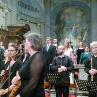 Vác – 34. Régi Zenei Napok Zárókoncert – J.S.Bach: h-moll mise BWV 232 – Capella Savaria és a Purcell kórus - 2018.07.07.