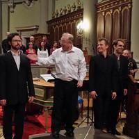 "Vác – 33. Régi Zenei Napok záró koncertje – ""We shall be changed?"" –  Händel: Messiás – 2017.07.01."