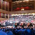 "Müpa – ""Kórusünnep – örömzene"" – Händel: Messiás – 2018. május 20-21."