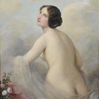 Natale Schiavoni (1777-1858): Vénusz