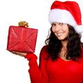 Nagy karácsonyi ajándékozási etikett