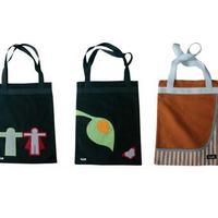 Illésy Lenke táskái