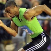 Tyson Gay már 9.8 másodperc alatt jár 100 méteren