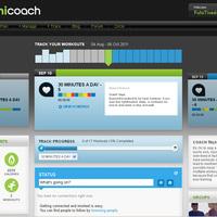 Megújult, megszépült a miCoach honlapja