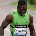 Gyanúsan felgyorsult a sprinter - le is bukott