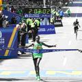 Áll a bál a maratoni világrekord körül