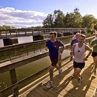 A csoportos futás előnyei