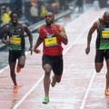 """Gay nyert 150 méteren, de """"Bolttal nem bírt"""""""