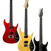 Moogék gitárja sorozatban: Model E1