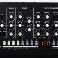 Minimoog, másképp: Roland SE-02
