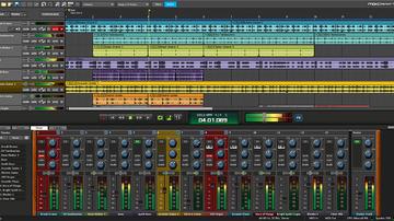 Frissítették a Mixcraftot, itt a nyolcas verzió