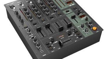A Behringer legyőzi a laptopos DJ-k piacát is?