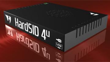Nagy magyar találmány: USB-re köthető C64-szintetizátor