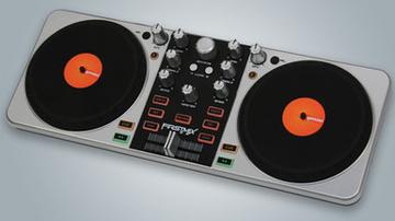 Minden eddiginél olcsóbb DJ kontroller a Geminitől