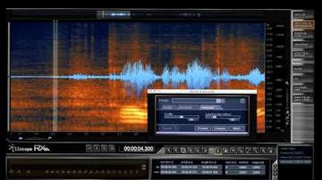 Új hangrestauráló rendszer az iZotope-tól