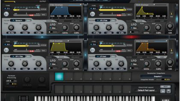 Újszerű vocalizer a SoniVoxtól