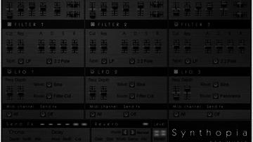 Ingyenszinti: Synthopia