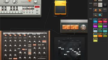 A Hobnox AudioToolját nem lehet otthagyni