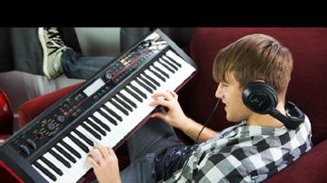 Vágtat a zeneipar