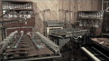 Pat Metheny már csak robotokkal zenél