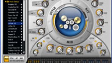 Virtuális dobos a Pro Toolsokhoz