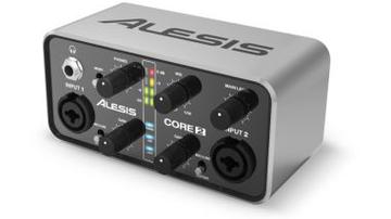 Az Alesisnek új interfészei is vannak