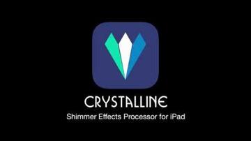Ambient effekt iPadre