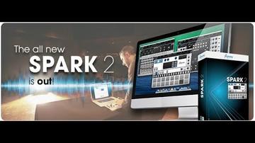 Megjelent a Spark 2