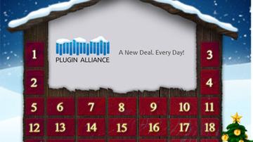 Adventi naptár, kedvezményekkel
