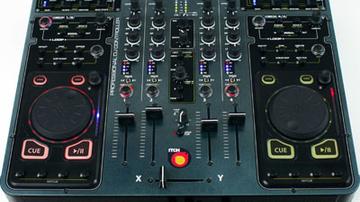 Az Allen & Heath a világ legjobb laptop DJ-cuccát mutatja be a NAMM-on