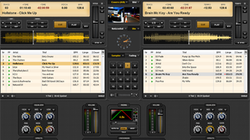 ÚJ DJ program három platformra