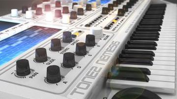 A Tone2 rálicitál az összes eddigi FM szintire