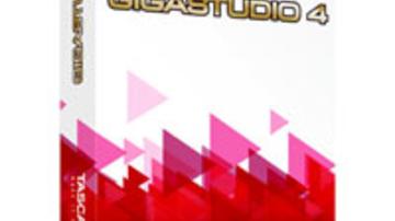 Itt a GigaStudio 4