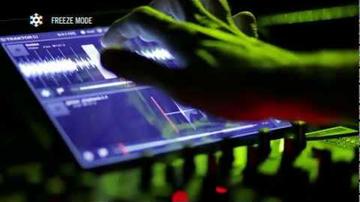 Ipaden a világ legjobb DJ szoftvere