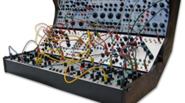 Buchla moduláris - aktuális