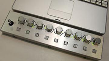 Kontroller-prototípusok a Kentontól