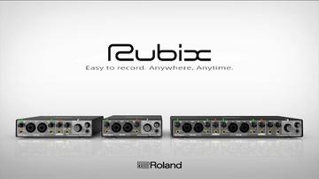 Új interfészek a Rolandnál