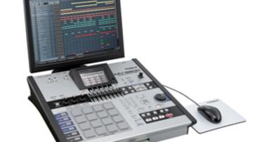 Új Roland produkciós masina a NAMM-on