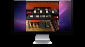 Virtuális orgonával jön az Arturia