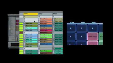 Lemurral vezérelhetjük az Ableton Live-ot